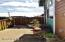 1110 NW Parker Ave, Waldport, OR 97394 - Fenced Yard