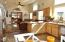 1110 NW Parker Ave, Waldport, OR 97394 - Bright Open Floor Plan