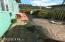 1110 NW Parker Ave, Waldport, OR 97394 - Side Yard w/Hot Tub