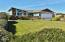 1110 NW Parker Ave, Waldport, OR 97394 - Large lawn & Landscaping