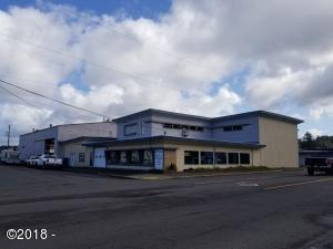 401 E Olive (hwy 20), Newport, OR 97365