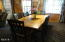 4747 Salmon River Hwy, Otis, OR 97368 - Dining Area