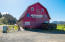 33920 U.s. 101 S, Cloverdale, OR 97112 - Red Barn North Side