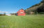 33920 U.s. 101 S, Cloverdale, OR 97112 - Meadow facing Red Barn South