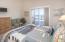 6355 Raymond Ave, Gleneden Beach, OR 97388 - Master Bedroom - View 2