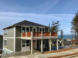 2545 SW Coral Ave, Lincoln City, OR 97367 - Lot 113 A