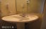 890 SE Bay Blvd., 110, Newport, OR 97365 - Master Bath