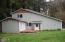 24254 Siletz Hwy, Siletz, OR 97380 - Side yard