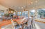 196 SE Larch St, Newport, OR 97365 - Dining