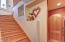 196 SE Larch St, Newport, OR 97365 - Stair Way