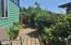 1110 NW Parker Ave, Waldport, OR 97394 - Fenced Side Yard/Patio