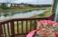 1110 NW Parker Ave, Waldport, OR 97394 - Canal from Deck