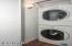 46615 Terrace Dr., Neskowin, OR 97149 - Laundry Closet