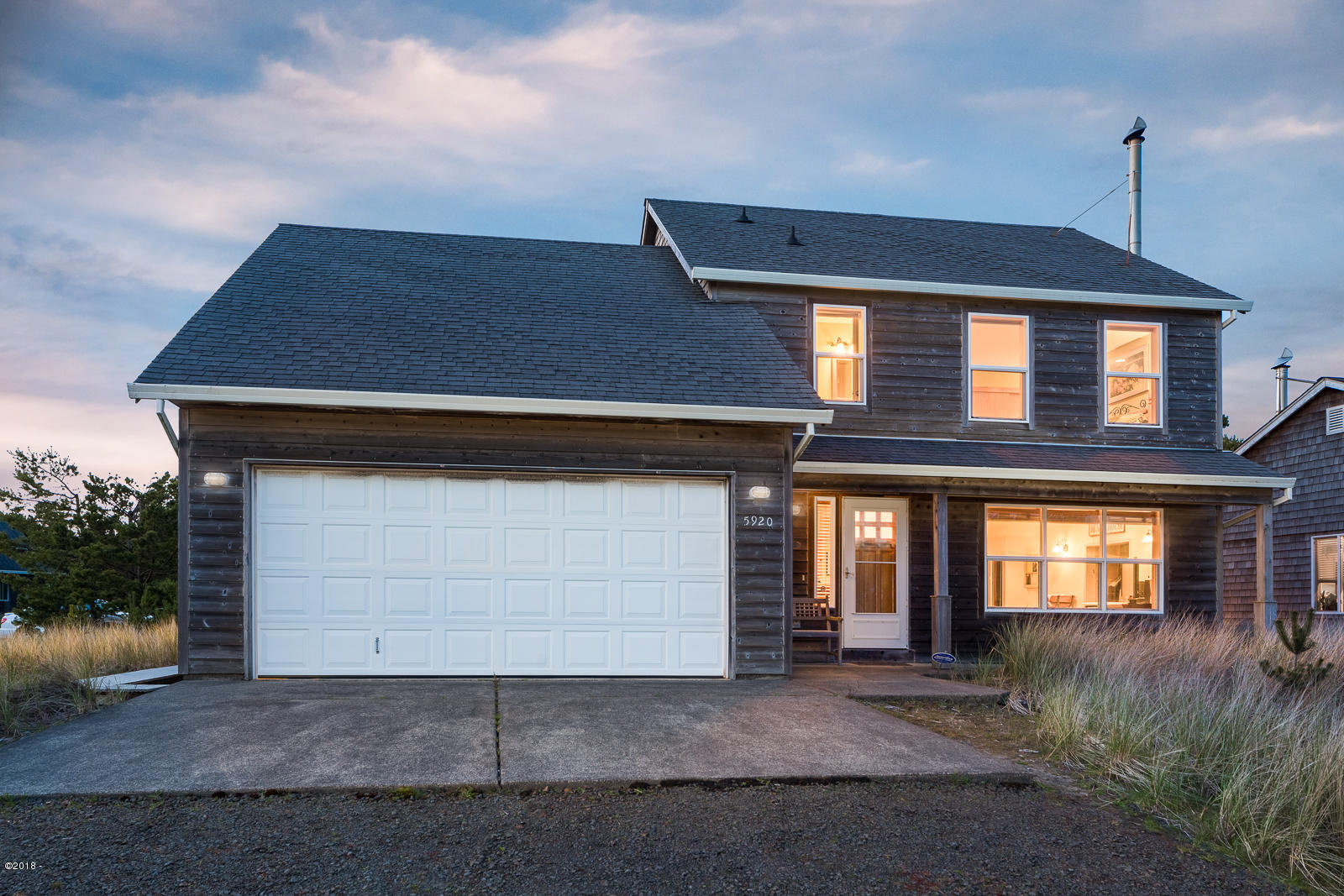 5920 Neptune Dr, Pacific City, OR 97135 - Exterior