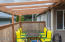 3576 NE Reef Dr, Lincoln City, OR 97367 - Covered Deck
