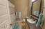 3576 NE Reef Dr, Lincoln City, OR 97367 - Guest Bathroom