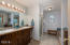 9556 SOUTH Coast Highway, South Beach, OR 97366 - Master Suite Bath