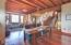 437 SW 5th St, Newport, OR 97365 - Beamed ceilings