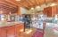 437 SW 5th St, Newport, OR 97365 - Kitchen