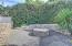 437 SW 5th St, Newport, OR 97365 - Firepit