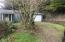 197 S Wells Dr, Lincoln City, OR 97367 - Driveway/Garage