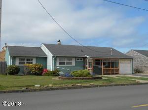 928 SW Elizabeth St, Newport, OR 97365 - 928 S.W. Elizabeth St.