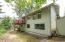 2137 NE Lake Dr, Lincoln City, OR 97367-4226 - Back Yard