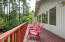 2137 NE Lake Dr, Lincoln City, OR 97367-4226 - NW Corner of top Deck