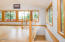 2137 NE Lake Dr, Lincoln City, OR 97367-4226 - Natural wood stairs