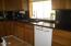 370 NE Williams Ave, Depoe Bay, OR 97341 - Kitchen clean up area w/newer Bosch DW