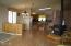 370 NE Williams Ave, Depoe Bay, OR 97341 - Great Room looking back towards kitchen
