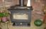 370 NE Williams Ave, Depoe Bay, OR 97341 - Cozy wood stove at great room