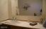370 NE Williams Ave, Depoe Bay, OR 97341 - Guest bath vanity