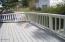 370 NE Williams Ave, Depoe Bay, OR 97341 - Back Deck