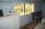 370 NE Williams Ave, Depoe Bay, OR 97341 - Garden Room at rear of house
