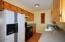 731 NE Grant St., Newport, OR 97365 - Kitchen