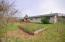 731 NE Grant St., Newport, OR 97365 - Back Yard