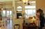 206 NW Alsea Bay Dr, Waldport, OR 97394 - Entry to Living