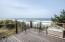 2729 SW Anchor Ave, Lincoln City, OR 97367 - Ocean View Deck