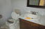 2280 S Crestline Dr, Waldport, OR 97394 - Bathroom