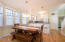 2603 SW Barnacle Ave, Lincoln City, OR 97367 - Dining Area