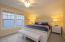 2603 SW Barnacle Ave, Lincoln City, OR 97367 - Master Bedroom