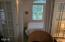 100 NE California St, Yachats, OR 97498 - French doors to bedroom
