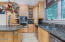 49850 SOUTH Beach Rd, Neskowin, OR 97149 - extra large entertainment kitchen