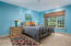 49850 SOUTH Beach Rd, Neskowin, OR 97149 - Master Bedroom Suite