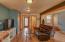 193 E Graham St, Toledo, OR 97391 - Living room
