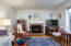 46940 Terrace Dr, Neskowin, OR 97149 - Gas fireplace