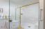 46940 Terrace Dr, Neskowin, OR 97149 - Master shower