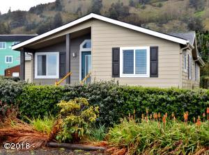 762 Driftwood Ln, Yachats, OR 97498 - MLS Main photo