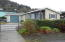 762 Driftwood Ln, Yachats, OR 97498 - Gated Driveway